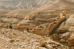 Mar saba Stock Photography