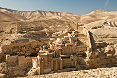 Mar saba Royalty Free Stock Photos