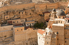 Mar saba Stock Photos