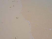 Mar tailandés, mar de andaman fotos de archivo libres de regalías