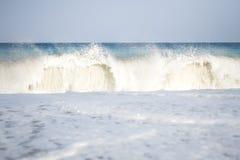Mar tropical Fotos de archivo