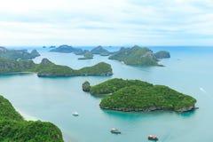 Mar tropical imagen de archivo libre de regalías