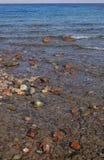 Mar Vermelho Fotos de Stock Royalty Free