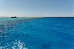 Mar Vermelho Fotos de Stock