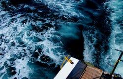 Mar Vermelho Imagens de Stock