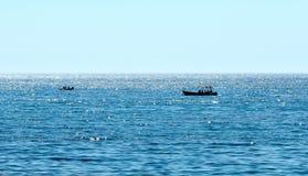 Mar y Fotos de archivo