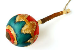 Maraca Photographie stock