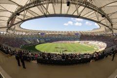 Maracanã 2 免版税库存图片