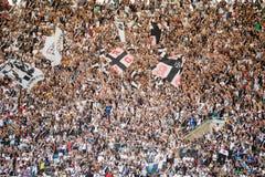Maracanã 免版税图库摄影