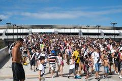 Maracanã Stock Image