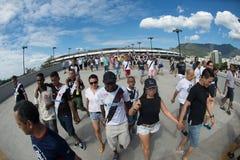 Maracanã Stock Images