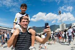Maracanã Stock Photos