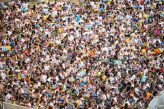 Maracanã Royalty Free Stock Image