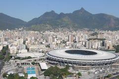 maracan stadion Royaltyfria Foton