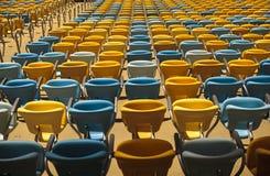 Maracanã stadium Royalty Free Stock Photography