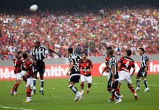 Maracana Stock Photography