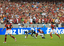 Maracana Royalty Free Stock Image