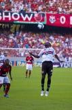 Maracana Royalty Free Stock Photo