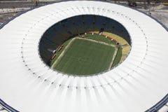 Maracana stadion Arkivbild