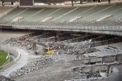 Maracana Stadium Stock Images