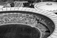 Maracana Stadium Royalty Free Stock Photography