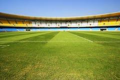 Maracana Stadium before reconstruction. Stock Image