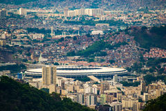 Maracana Stadium Stock Photos