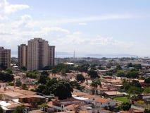 Maracay, Βενεζουέλα Στοκ εικόνες με δικαίωμα ελεύθερης χρήσης