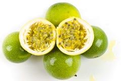 Maracuja - Passion Fruit Royalty Free Stock Photo
