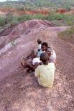 marafa Кении стоковая фотография rf