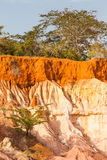 Marafa Canyon - Kenya Stock Images