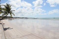 Maragogi Brasilien Lizenzfreies Stockbild