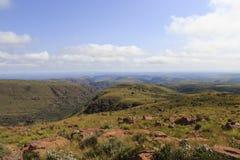 Marakele National Park Royalty Free Stock Photos