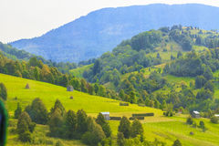 Maramures Royalty Free Stock Photo