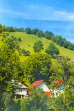 Maramures Royalty Free Stock Photography