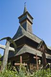 Maramures, Romania Royalty Free Stock Image
