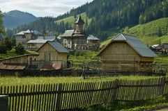 Maramures, Romania Stock Photos