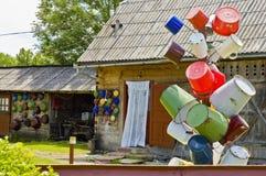 Maramures, Romania Stock Image