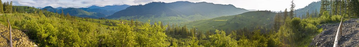 Maramures, Romania Royalty Free Stock Images