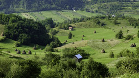 Maramures, romania, europe, landscape Royalty Free Stock Images