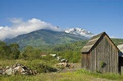 Maramures, Roumanie Photos libres de droits