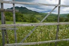 Maramures, Roumanie Images stock