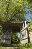 Maramures, Roumanie Image stock