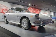 Maranello, Italien: Ferrari-Weinlesesportauto stockbild