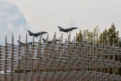 MARANELLO, MODENA, ITALY, September 2017 - Ferrari`s seventh anniversary, sports car show Stock Images
