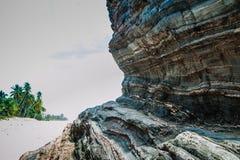 Marang海滩 库存图片