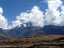 Maras, Perú Imagen de archivo libre de regalías