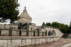 Marasesti mausoleum Royalty Free Stock Photo