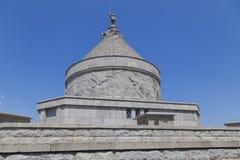 Marasti-Mausoleum Stockbild