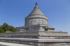 Marasti mausoleum Stock Photography